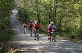 2020 Dünya Dağ Bisikleti Maraton Şampiyonasından...