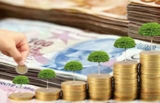 Bankaya daha çok para yatırdık: TL mevduatlar son...