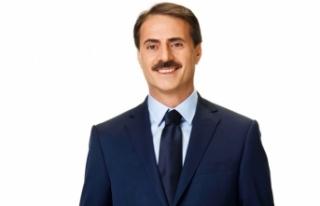 Başkan Alemdar Mevlid Kandili'ni Kutladı