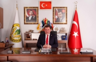 Ferizli'de Sağlam Altyapı Güçlü Üstyapı ile...