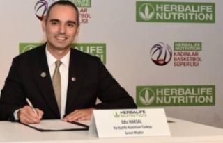 Herbalife Nutrition Kadınlar Basketbol Süper Ligi...