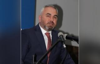 """Karabaş: 'Cumhuriyet değerli bir eserdir"""""""