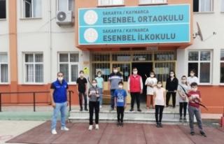 Kaynarca Gençlik Merkezi Çok Enerjik