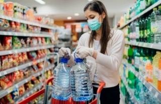 Pandemide ambalajlı gıdanın önemi arttı