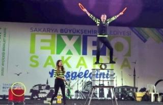 Sakarya EXPO binlerce kişiyi ağırladı