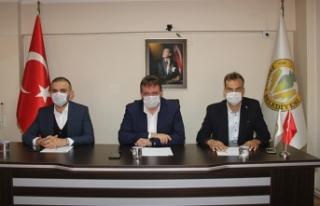 Ferizli Belediyesi Kasım Ayı Meclis Toplantısını...