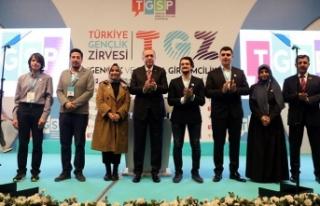 Türkiye Gençlik Zirvesi İçin Geri Sayım Başladı
