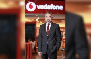 """Vodafone'un """"bu atıklar kod yazıyor"""" projesi..."""