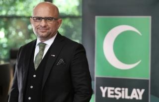 Yeşilay, çalışmalarını Türkiye Mükemmellik...