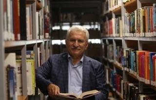 """Prof. Dr. İbrahim Özdemir: """"Mevlana, sekiz yüzyıl..."""