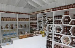 Ferizli ve Kaynarca'ya Yöresel Ürünler Merkezi
