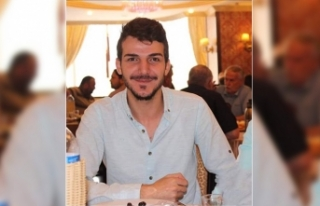 Genç Gazeteci Soner Kiraz'ın Acı Günü
