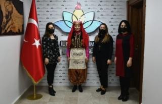 Sakarya'nın Yöresel Kıyafetleri Nakış Nakış...