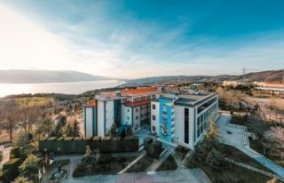 Sakarya Üniversitesi 2021'de Birçok Yeniliği...