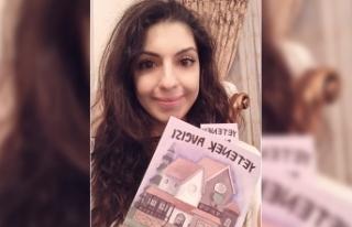 Yazar Fatma Betül Duran'la Söyleşi