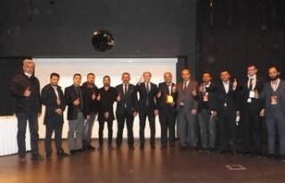 Yeniden Refah Partisi'nin Sakarya İl Divan Toplantısı...
