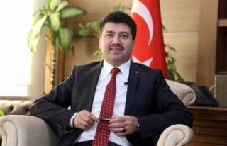 Yükseköğretimde yeni dönemin öncüsü: SUBÜ