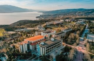 Sakarya Üniversitesi YÖK Raporunda Birçok Alanda...