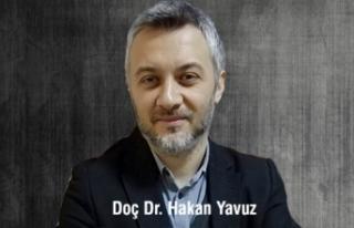 Doç. Dr. Yavuz, Vergi Kaçakçılığının Reçetesini...