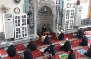 Hafızlık Proje Okulu Öğrencilerimiz Ramazan Ayının...