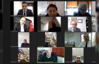 Sağlık ve Medikal Sektöründe İşbirliği Toplantıları...