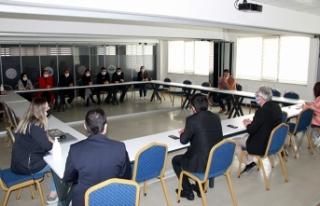 Sakarya'da Geleceğin Sınıfları Tasarlanıyor