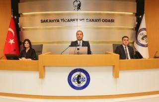 SATSO Meclisi Tam Kapanmayı ve Pandeminin Sektörlere...