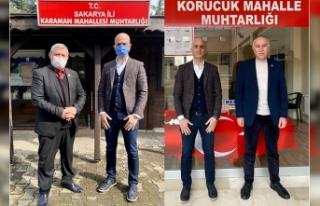 Serbes: Üç ilçenin toplamı kadar kalabalık Korucuk...
