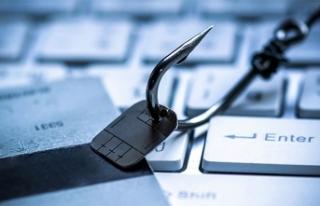 Siber Saldırıların %90'ı Kimlik Avı İle Başlıyor