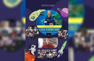 Aykut Yiğit Ortaokulu Bir İlke İmza Attı: Astronot...