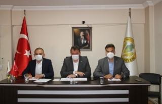 Ferizli Belediyesi Mayıs Ayı Meclis Toplantısı...