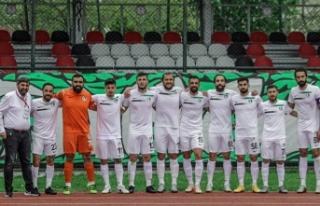 Generali Sigorta'dan Sakaryaspor'a play-off desteği