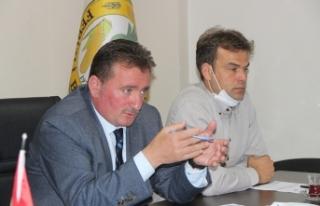 Ferizli Belediyesi Haziran Ayı Meclis Toplantısı...