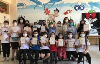 """Sabihahanım Ortaokulunda """"Çevre Kirliliği ve..."""