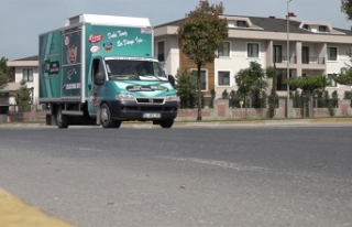 Serdivan'da Atıklar Kazanıma Dönüşüyor