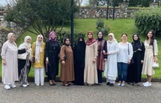 Müsiad Kadın Komitesi Toplandı