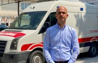 Serbes: Halkı mağdur eden ilçe hastanelerindeki...