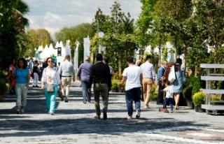 PSB Anatolia, 30 bine yakın misafiri ağırladı