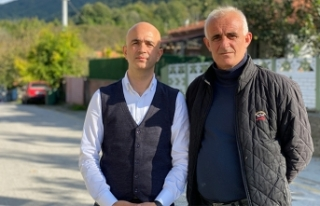 Serbes: Kışlaçay Mahallesi sorunlarının çözülmesini...