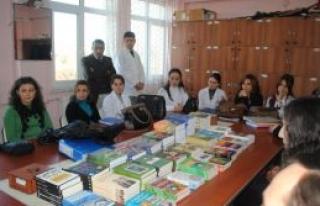 Milli Eğitim'den Kitap Seferberliği