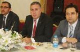 Erdal Yıldırım; Ak Parti Erenler Belediye Aday...
