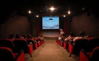 SASKİ'de 116 öğrenci staj yapacak