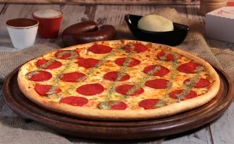 """""""Domino's Pizza Günleri"""" ile tüm Türkiye pizzaya doyacak!"""