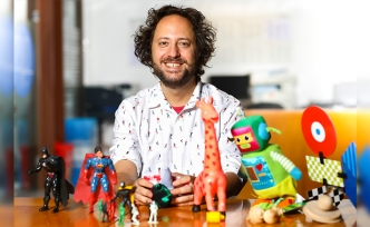 150 çeşit oyuncağın anavatanı Türkiye