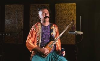 Murat Ertel'den 60 saniyede özgün performans