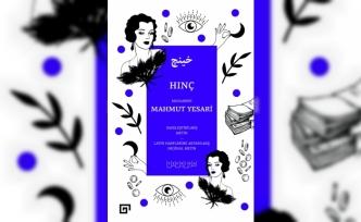 Mahmut Yesari'nin 1928 yılında tefrika edilen romanı Hınç