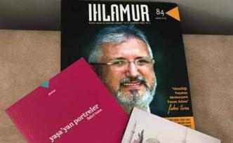 Yazar Fahri Tuna'dan Kütüphanelere 1500 Kitap Bağışı