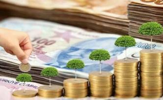 Bankaya daha çok para yatırdık: TL mevduatlar son 1 yılda %37 arttı