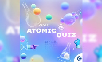 ROSATOM 10 Kasım Dünya Bilim Günü'nde Küresel Atom Testini Başlatıyor