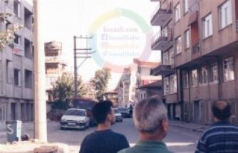 17 Agustos 1999 Gölcük Depremi